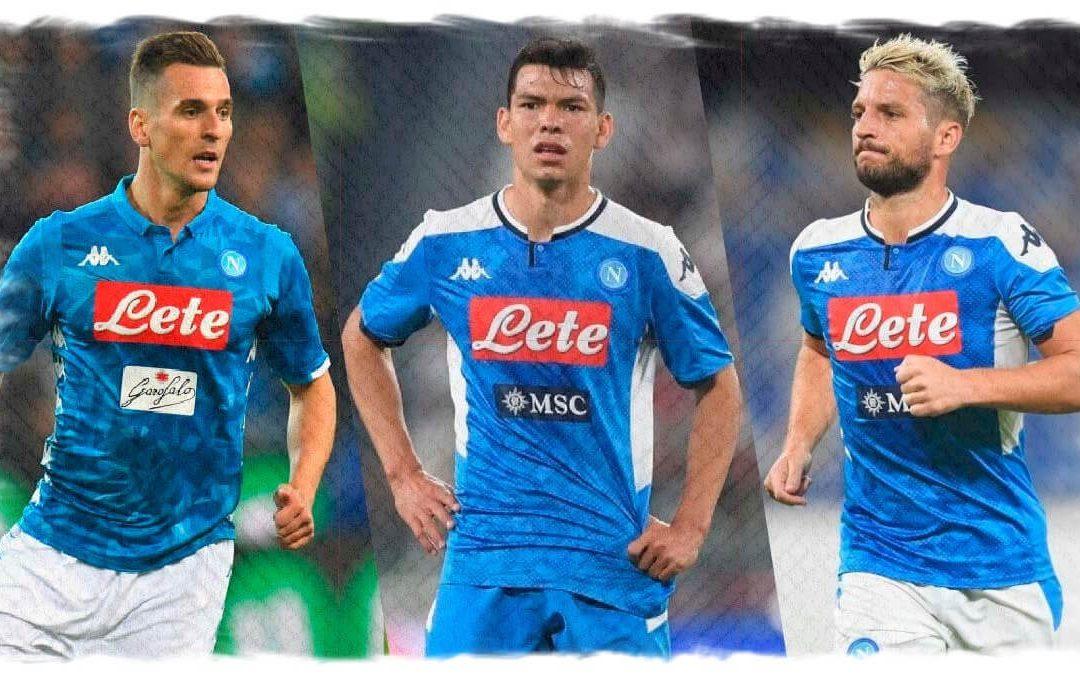 ¿Por qué Napoli pagó tanto por Lozano?