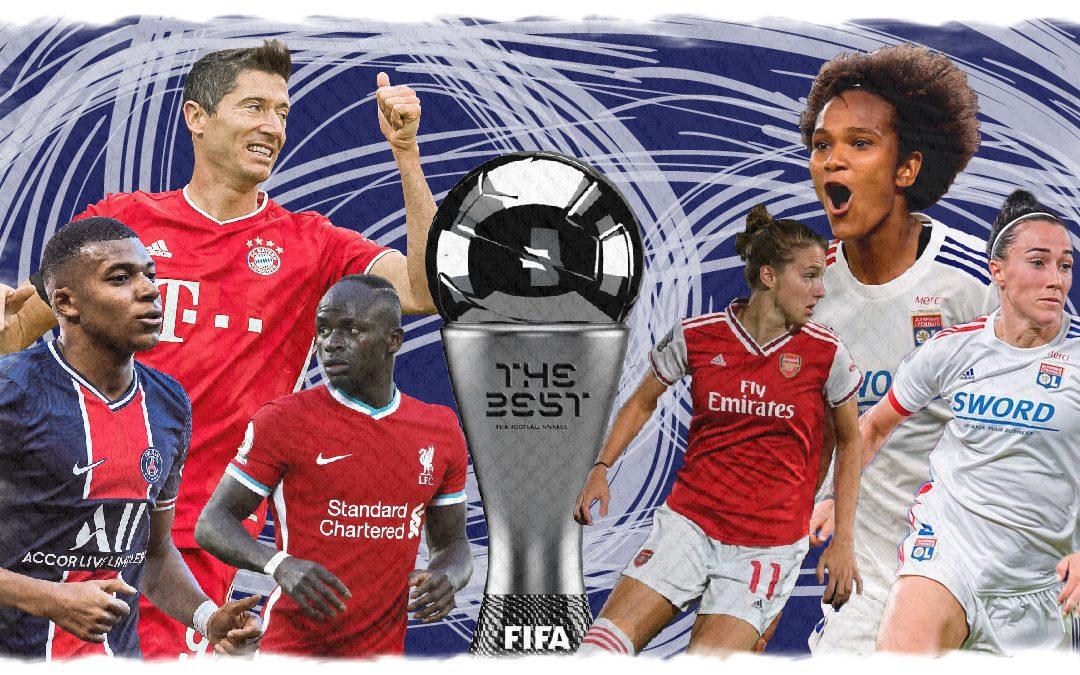 Explicado: los premios The Best
