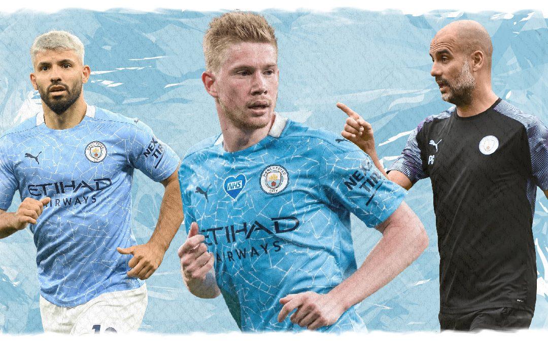 Manchester City: análisis de su estado de forma