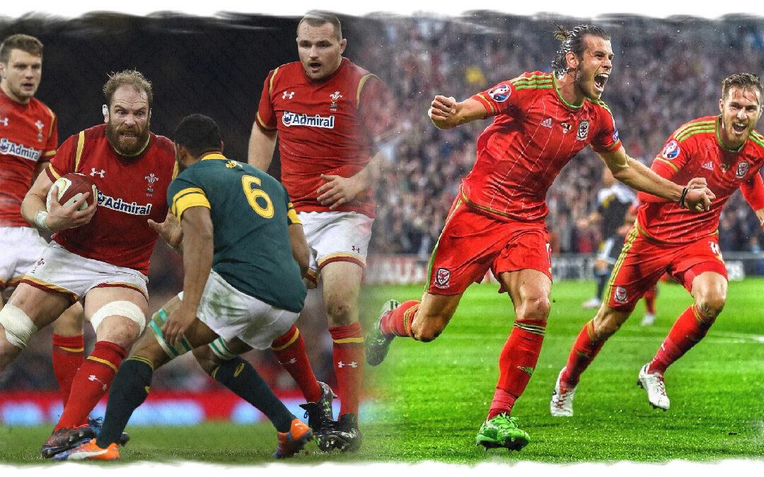 Gales, su cultura y pasión por el deporte