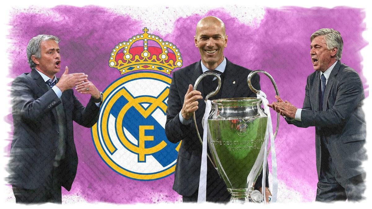 ¿Cómo es dirigir al Real Madrid?